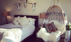 Wnętrza – Sypialnia – Interior Design – Bedroom efutro.pl blog