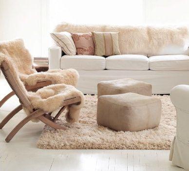 faux fur carpet efutro (4)