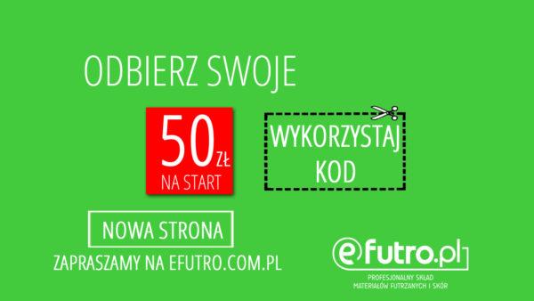 efutro.pl odbierz swoje 50zł