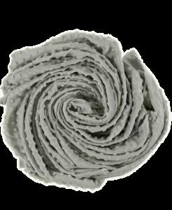 szare minky kropki szary grey efutro anza blankie Minky Dots Velour minky dot Minky Fabric kropeczki (2)