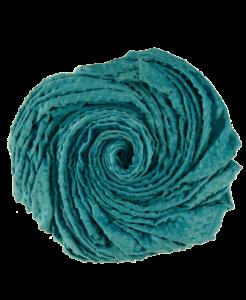 turkusowe minky kropki turkus efutro anza blankie Minky Dots Velour minky dot Minky Fabric kropeczki (4)