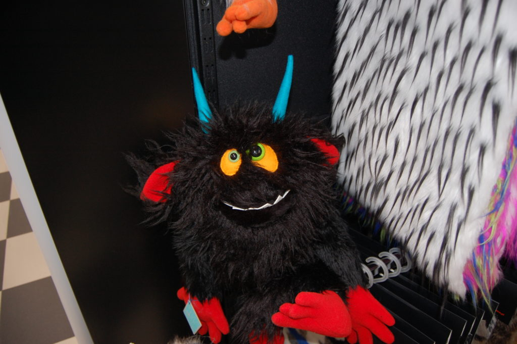 potwory 3